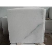水晶白石材600*600*20  B级 白色大理石