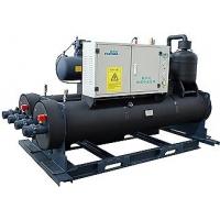 地埋管热泵机组 水源热泵 地源热泵