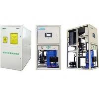 水源热泵 地源热泵 别墅用小型涡旋热泵机组