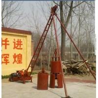 河北地基打樁機(型號)