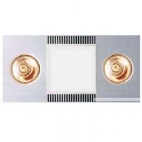 歐斯寶金屬吊頂廚衛電器 燈暖系列產品   AM300-600