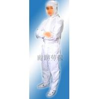重庆静电服|防静电服|防静电连体服|防静电工作服