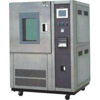 恒温恒湿试验箱恒温恒湿试验机