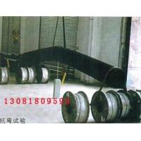 山西河南HDPE塑钢缠绕管/不锈钢卡箍/PE卡箍