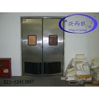 南京自由门,不锈钢自由门,工业自由门,防撞自由门