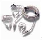 不锈钢样品定量环