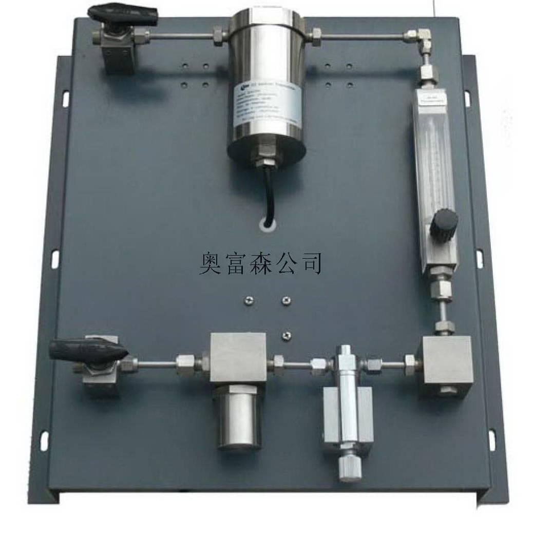 SP219型在线式氧中氢分析仪