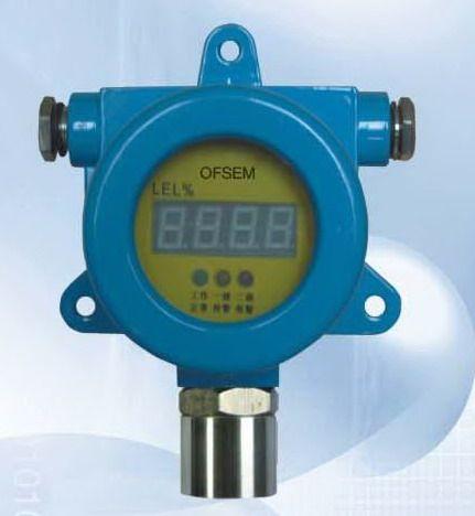 OFS-FDEX固定式气体检测仪