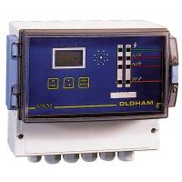 MX32型壁掛式兩通道氣體檢測報警控制器