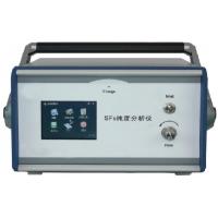 OFSEM-300型便携式氢气纯度分析仪