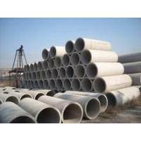 钢筋混凝土管 钢筋混凝土排水管 水泥制品