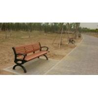 铸铝园林椅/园林椅子/公园椅子/四川公园椅子