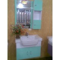 高档浴室柜 702#
