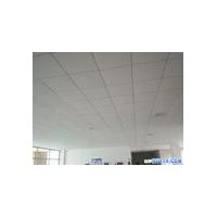 石膏板吊顶隔墙 彩钢板 天花板 铝扣板 矿棉板