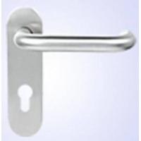 不锈钢防火锁