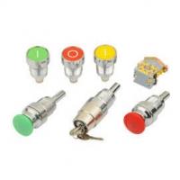 南京防爆器材-配装元件-按钮及按钮头(隔爆腔用)