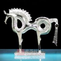 家居装饰品|创意家居|婚庆礼品|树脂工艺品|摆件|战马