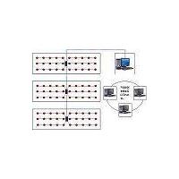 数字化分布式多点温度测控系统