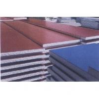 EPS保温夹心板|陕西西安天鸿钢结构 彩钢