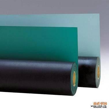 防静电胶皮,防静电台垫,防静电桌垫,防静电橡胶板