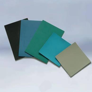 PVC防静电软板 进口防静电桌垫 防静电台垫 防静电橡胶板