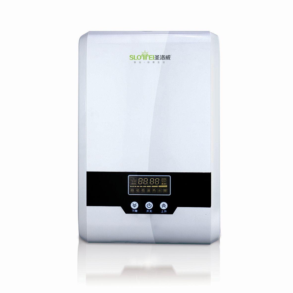 圣洛威电热水器 - 圣洛威