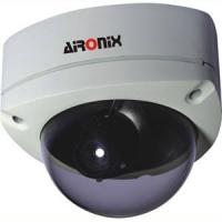 彩色內置鏡頭防暴型攝像機