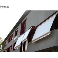 首特建筑家居外遮陽-蘇州綠之城