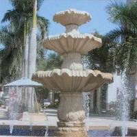 南京石材-福建和顺石材-花盆喷泉