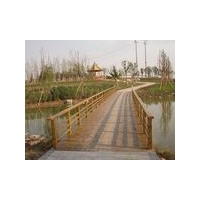 山东防腐木厂