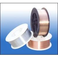 ER50-6低合金钢二氧化碳气保焊丝JM-56