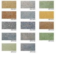 PVC塑胶地板,PVC耐磨地板,LG水晶石卷材地板-立群科技