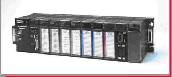 领先的技术 系列90-30PLC成本低,性能高,能方便地取代从简便的继电器到复杂的中型自动化应用系统场合。几年前需由高档PLC完成的任务现在则由系列90-30来代替。GE Fanuc不断地推出新产品,扩大使用范围,显示了其技术的领先地位,它的CPU具有强大的功能,如内装PID,结构化编程,中断控制,间接寻址及各种功能模块,能完成复杂的操作。另外系列90-30PLC有功能很强的特殊模块可供选择,包括轴定位模块,高速计数器模块,BASIC和C语言协处理器模块及Genius通讯模块。GE Fanuc丰富的开关量