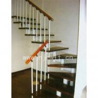南京楼梯-钢木楼梯-宏伟楼梯-31