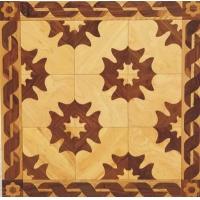 诺尔特艺术拼花地板PH024P