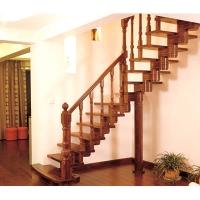 成都孔府木业-楼梯 3
