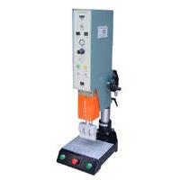 昆山超声波塑料焊接机