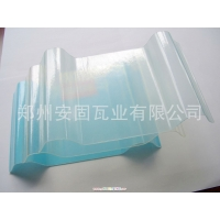 供应防腐采光板 防腐厂房专用FRP采光瓦 玻璃钢瓦