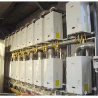 燃气采暖炉 大面积供热供暖采暖壁挂炉 住宅小区集中供暖节能设