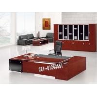 老板桌/大班台/油漆老板桌