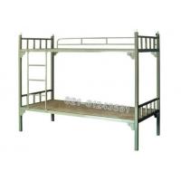 双层床/高低床/学生床/铁制双层床/学生公寓床