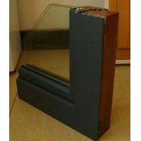铝包木门窗 铝包木型材