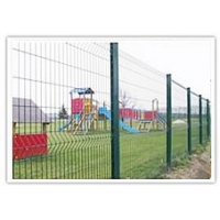 超翔网球场围网,网球场隔离栅,网球场防护网