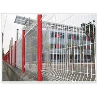铁艺护栏,道路隔离网,住宅小区围网创翔