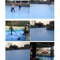 飞扬天冬聚脲弹性高耐侯防水涂料用于游泳池防水