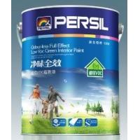 宝莹漆-净味全效墙面漆-国际品质-全球共享