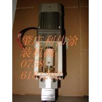 DISK涂料齿轮泵 输油泵