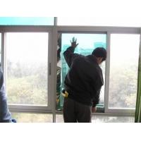 福建福州居家贴玻璃隔热膜