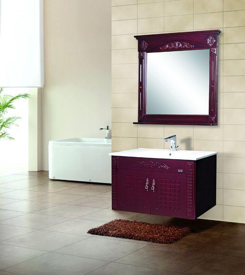 恒通卫浴 浴室柜 HT-17-9090E - 恒通卫浴 - 九