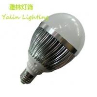 LED球泡灯12W  节能灯泡  家居照明灯 商业照明灯